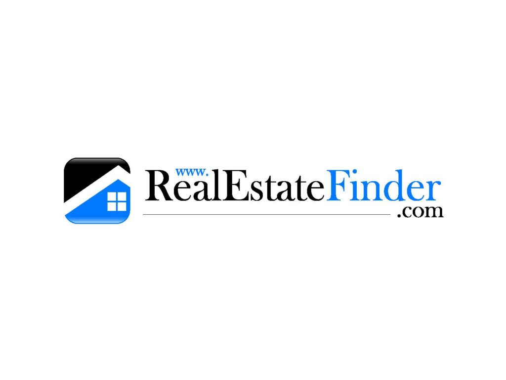 Real Estate Finder